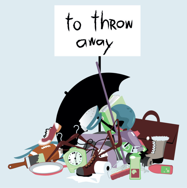 to-throw-away